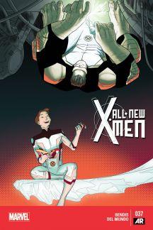 All-New X-Men #37