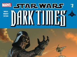 Star Wars: Dark Times (2006) #2
