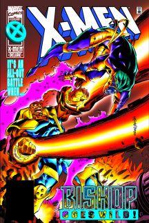 X-Men #49