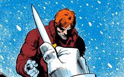 Marvel Holiday Grab Bag 2015: Daredevil