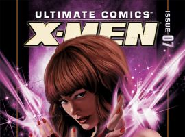 ULTIMATE COMICS X-MEN (2010) #7