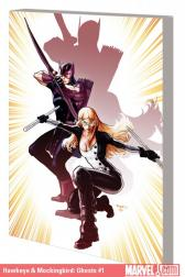 Hawkeye &amp; Mockingbird: Ghosts (Trade Paperback)