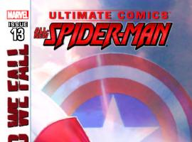 ULTIMATE COMICS SPIDER-MAN 13 (WITH DIGITAL CODE)