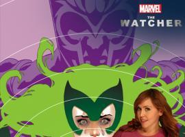 The Watcher 2012 - Episode 19