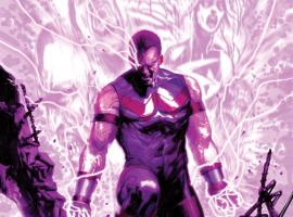 Uncanny Avengers Spotlight: Wonder Man