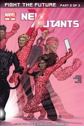 New Mutants #48 