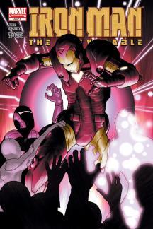 Iron Man: Inevitable #6