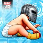 New in Marvel AR 5/1/13