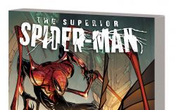 SUPERIOR SPIDER-MAN VOL. 3: NO ESCAPE TPB (MARVEL NOW)