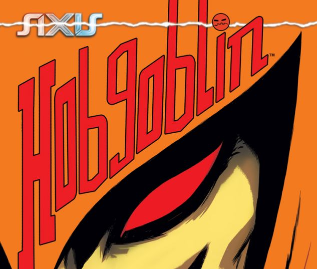 Hobgoblin Marvel Axis Axis Hobgoblin 1 ax