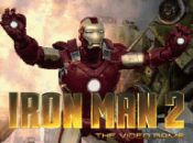 Iron Man 2: The Video Game: Enemies