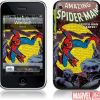 Wanted! Spider-Man GelaSkin for iPhone