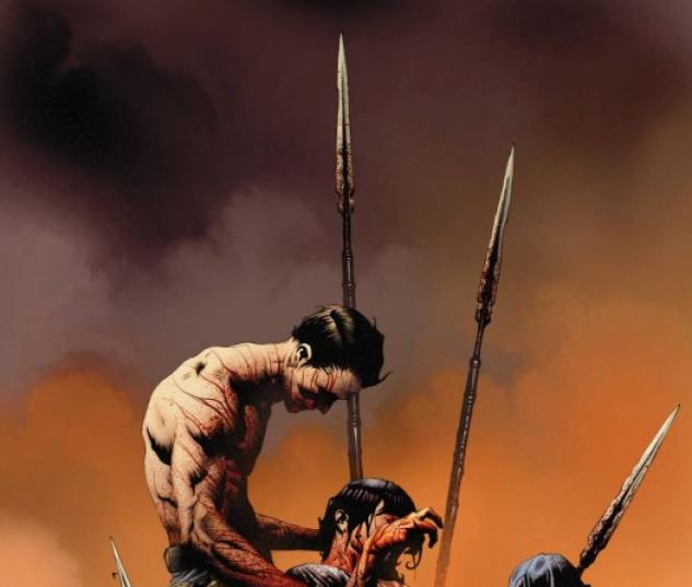 Dark Tower: The Battle of Jericho Hill (2009) #5