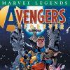 Carlos Pacheco Returns to Marvel!