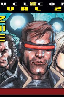 New X-Men Annual (2001) #1