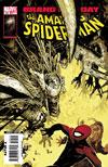 AMAZING SPIDER-MAN #557