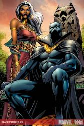 Black Panther #36 