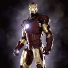 Standing Tall: New Iron Man Movie Still