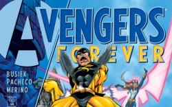 Avengers Forever (1998) #7