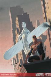 Silver Surfer: Requiem #2 
