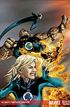 ULTIMATE FANTASTIC FOUR (2008) #39 COVER