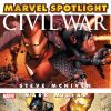 MARVEL SPOTLIGHT: MARK MILLAR/STEVE #6