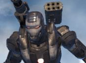 Iron Man 2: The Video Game War Machine Promo