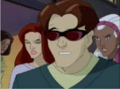 X-Men: Evolution (2000)- Season 1, Ep. 5