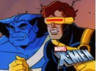 X-Men (1992) - Season 5, Episode 70