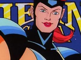 Jean Grey (XMEN92)