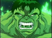 The Incredible Hulk (1996), Season 2- Ep. 8