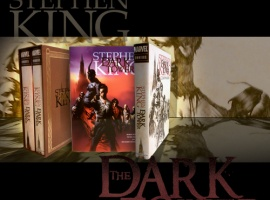 A Towering Achievement: The Dark Tower Omnibus