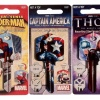 Marvel keys