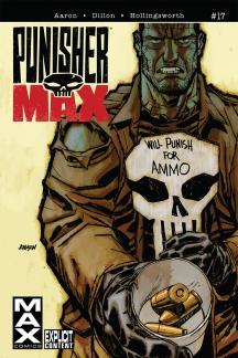 Punishermax #17