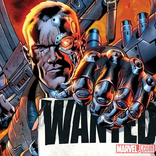 Avengers: X-Sanction #1 Retailer Variants
