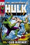 Incredible Hulk (1962) #118