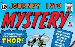Journey Into Mystery (1952) #83