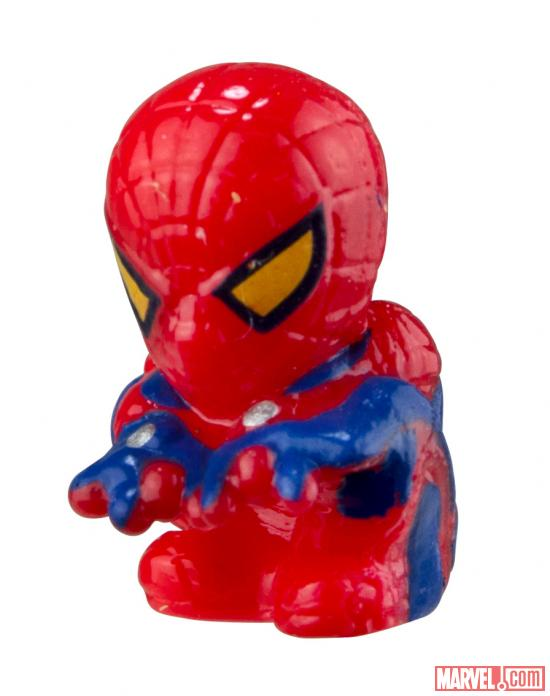 Marvel Squinkies- The Amazing Spider-Man   Apps   Marvel.com