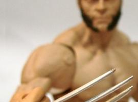 Marvel Select Wolverine Figure