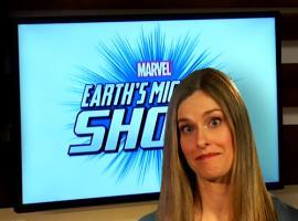 SXSW 2013: Marvel Original Video