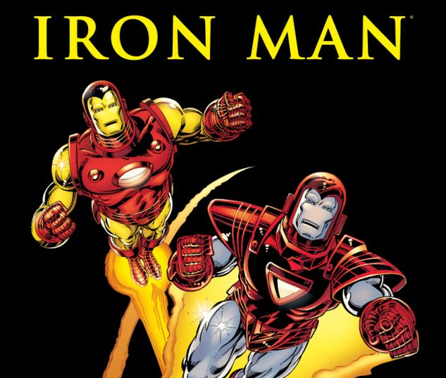 Iron Man: Armor Wars Prologue (2010)