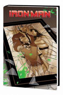IRON MAN VOL. 3: THE SECRET ORIGIN OF TONY STARK BOOK 2 PREMIERE HC (MARVEL NOW, WITH DIGITAL CODE) (Hardcover)