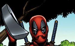 Marvel AR: Thunderbolts #7 Cover Recap