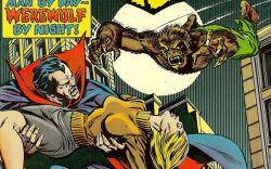 Marvel Halloween Spooklight 2015 Day 14