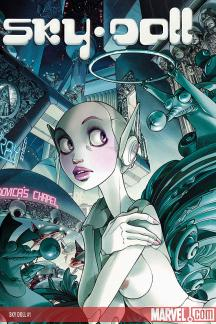 Sky Doll (2008) #1