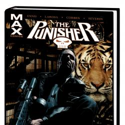 Punisher Max: From First to Last (2006)