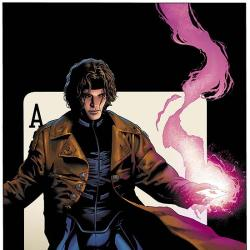 GAMBIT #1