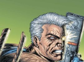 CABLE/DEADPOOL #3
