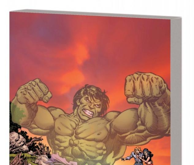 Essential Hulk Vol. 6 (Trade Paperback)