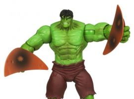 The Incredible Hulk™ Shield Smash Hulk™
